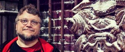 """Guillermo del Toro nos abre las puestas de """"Crimson Peak"""""""
