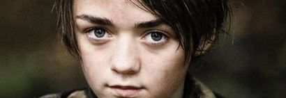 "�Es Maisie Williams la elegida para ser Ellie en la pel�cula de ""The Last of Us"" que producir� Sam Raimi?"