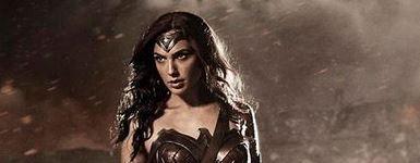 Con todos vosotros, la primera imagen de Wonder Woman