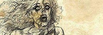 """Otra imagen conceptual de """"31"""", lo nuevo de Rob Zombie"""