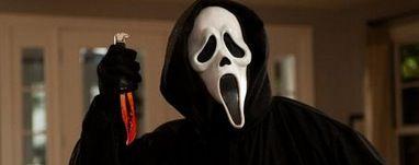 """�Es este el tr�o protagonista de """"Scream: La Serie""""?"""