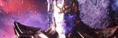 Primera imagen de Josh Brolin como Thanos