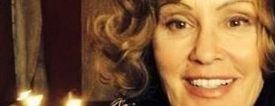 "La primera imagen de Jessica Lange en el set de ""American Horror Story: Freak Show"""
