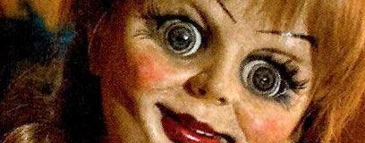 """Una nueva imagen de """"Annabelle"""", el spin-off de """"Expediente Warren"""""""
