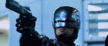 "Im�genes promocionales del ""Robocop"" de Paul Verhoeven"