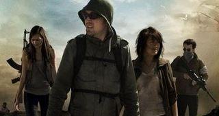 """Trailer de """"Z-Nation"""", la nueva serie zombie de Syfy"""