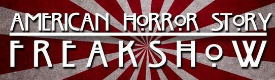 "Un tercer teaser de ""American Horror Story: Freak Show"" ve la luz"