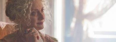 """Primeras imagenes de la madre de El Ping�ino en """"Gotham"""""""