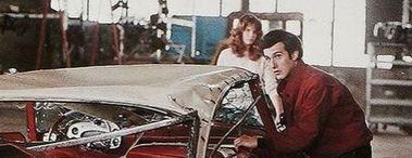 Efem�rides Cin�filas: Un 12 de septiembre Arnie Cunningham se compra un Plymouth Fury por 250 d�lares