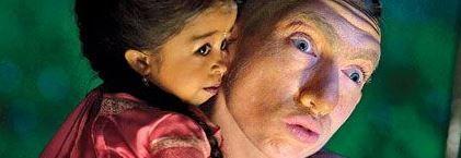 "Mira qui�n estar� de vuelta en ""American Horror Story: Freak Show"""