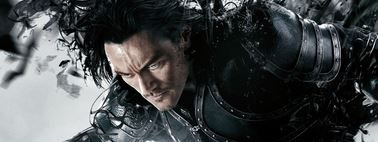 """El fant�stico p�ster IMAX de """"Dracula, la leyenda jam�s contada"""" (y un par de v�deos)"""