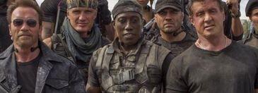 """Lionsgate se pone dura y va a por todos los que se descargaron """"Los Mercenarios 3"""""""