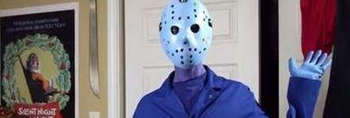 Jason, Freddy y compa��a protagonizan un v�deo musical antol�gico