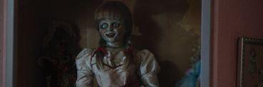 """Una veintena de nuevas im�genes de """"Annabelle"""""""