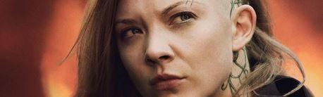 "Natalie Dormer se pasa al cine zombi con ""Patient Zero"""