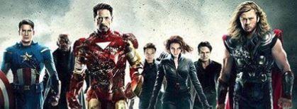 """Marvel planea divididir """"Los Vengadores 3"""" en dos pel�culas"""