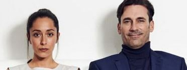 """Jon Hamm protagonizar� el especial de Navidad de """"Black Mirror"""""""