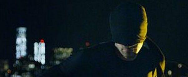 """""""Daredevil"""": Primeras im�genes y p�ster de la serie que prepara Netflix"""