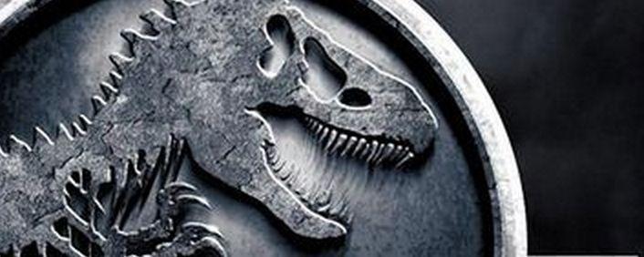 """Nuevo p�ster de """"Jurassic World"""""""