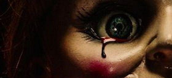 """""""Annabelle"""" es retirada de muchos cines franceses por disturbios provocados por j�venes en todo el pa�s"""