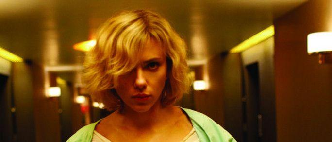 "Scarlett Johansson tiene una oferta para protagonizar ""Ghost in the Shell"""