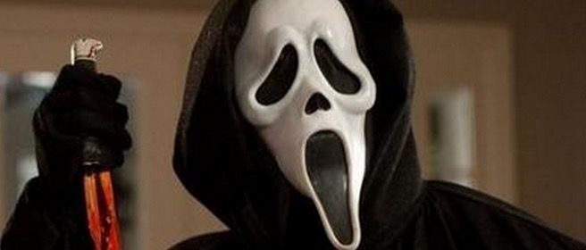 "�La serie de ""Scream"" nos llegar� sin Ghostface?"