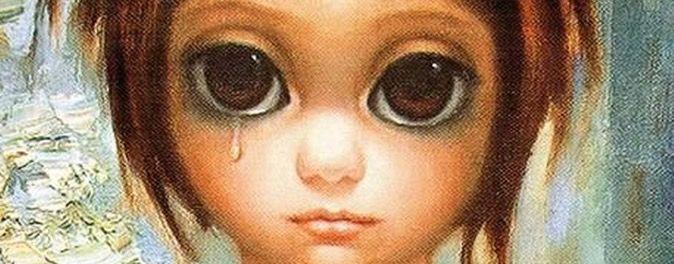 """Fecha de estreno espa�ola de """"Big Eyes"""", lo nuevo de Tim Burton"""