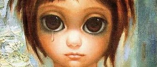 """Trailer espa�ol de """"Big Eyes"""", lo nuevo de Tim Burton"""