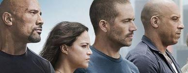 """""""Fast & Furious 7"""" cambia de t�tulo y nueva imagen promocional"""