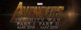 Marvel anuncia otras nueve pel�culas hasta 2020