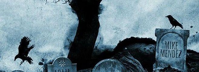"""P�ster Oficial de la antolog�a """"Tales of Halloween"""""""