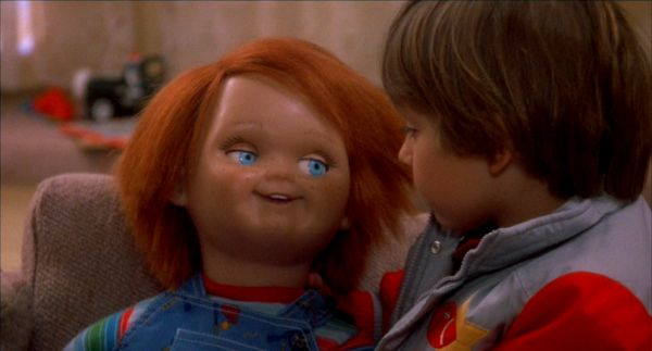 Efem�rides: Un 9 de noviembre de 1988 el alma de Charles Lee Ray fue a parar a un juguete