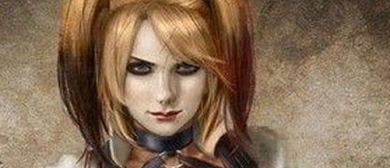 "Margot Robbie podr�a ser Harley Quinn en ""Escuadr�n Suicida"""