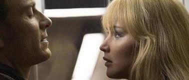 """""""X-Men: Apocalipsis"""" profundizar� en el romance de Magneto y M�stica"""