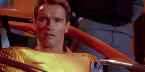 """Schwarzenegger habla de """"Legend of Conan"""" y de ... �Perseguido 2!"""