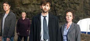 """ITV estrenar� la 2�T de """"Broadchurch"""" en enero (y dos teaser trailers)"""