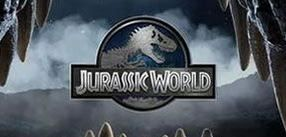 "Un avance del trailer de ""Jurassic World"""