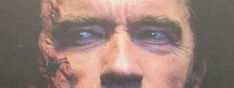 """Nueva imagen de Schwarzenegger como el T-800 en """"Terminator G�nesis"""""""