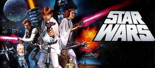 "M�s de 30 posters de ""La Guerra de las Galaxias"""