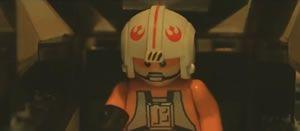 """Trailer del """"LEGO Star Wars: El Despertar de la Fuerza"""""""
