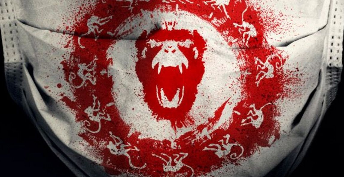 """12 Monos"": Primer p�ster de la serie"