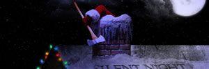 40 posters de pel�culas de terror navide�as