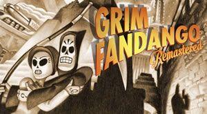 """Fecha de lanzamiento y nuevo trailer de """"Grim Fandango Remastered"""""""