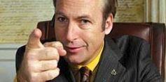 "P�ster y nuevo v�deo de ""Better Call Saul"""
