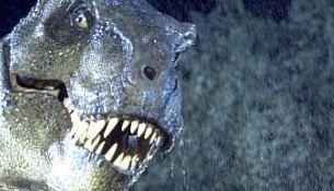 """Chris Pratt y un velociraptor en una nueva imagen promocional de """"Jurassic World"""""""