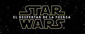 """El trailer de """"Star Wars: El Despertar de la Fuerza"""" ya puede verse en los cines espa�oles"""