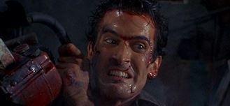 "Bruce Campbell habla de la serie de ""Evil Dead"" que est� en marcha"
