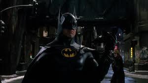 """Tim Burton: """"No dirig� Batman Forever por culpa de McDonalds"""""""