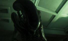 """El """"Alien Isolation"""" ha vendido m�s de un mill�n de copias"""