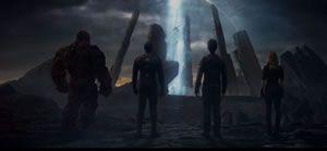 """""""Los 4 Fant�sticos"""": Teaser Trailer Espa�ol"""
